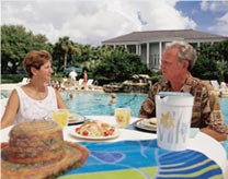 Florida Retirement Communities